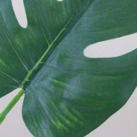 Artificial Leaves and Foliage Stems