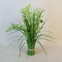 Artificial Grass and Ferns Bundle - FER010 C3