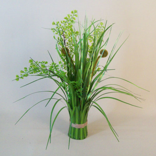Artificial Grass and Ferns Bundle - FER010 C3