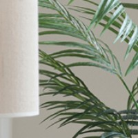 Artificial Foliage Plants - Without Pots