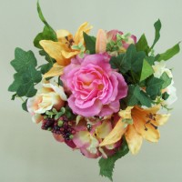 Mixed Flower Bunches