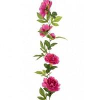 Silk Flower Garlands